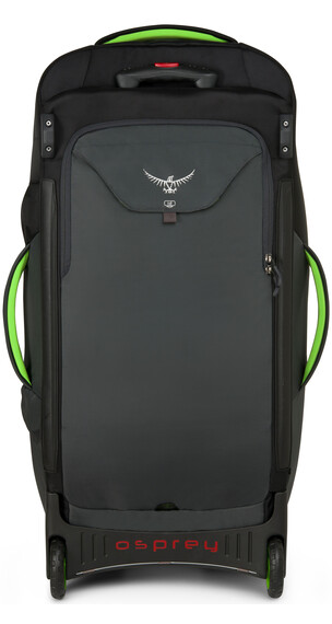 Osprey Shuttle 100 Metal Grey
